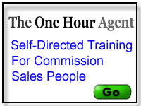 self directed learning for commission sales people