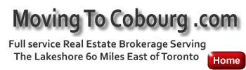 Cobourg Real Estate