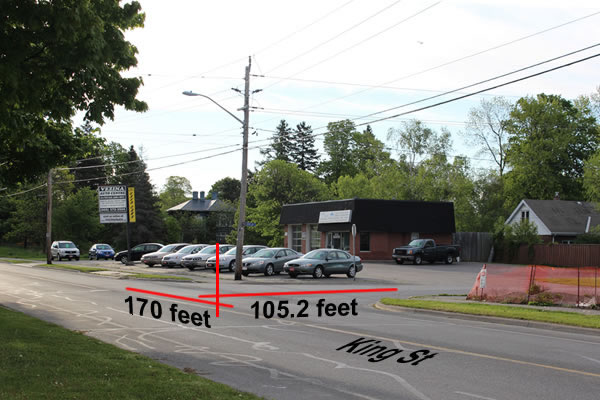 east end cobourg commercial opportunity dave chomitz