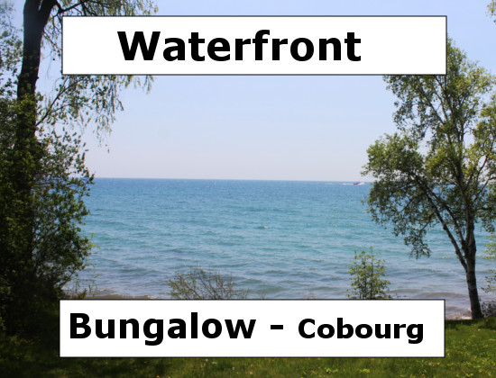 cobourg waterfront bungalow dave chomitz