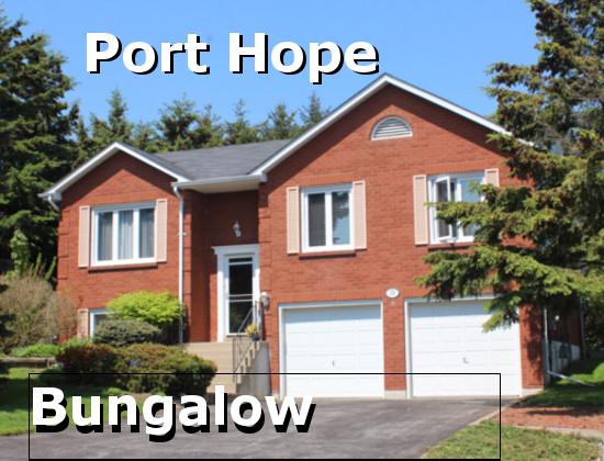 PORT HOPE BUNGALOW DAVE CHOMITZ