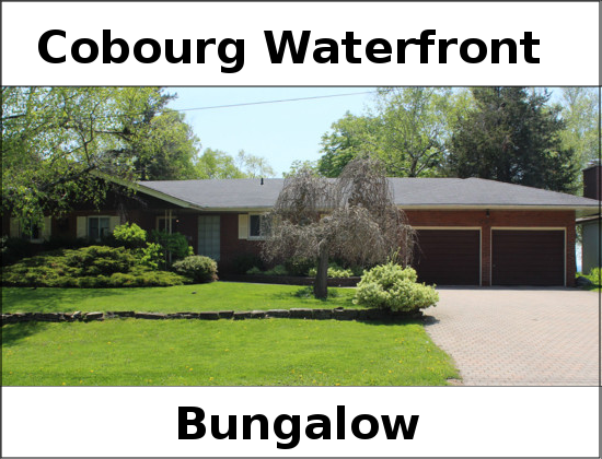 dave chomitz cobourg real estate waterfront bungalow