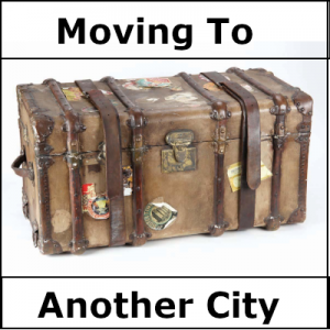 selling cobourg real estate and moving to another city