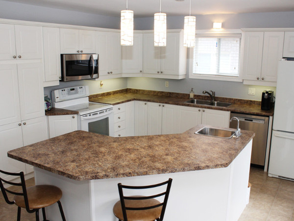 port hope bungalow kitchen real estate for sale dave chomitz
